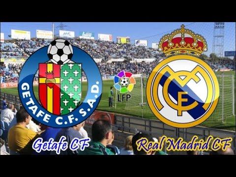 Real Madrid Vs Chivas De Guadalajara