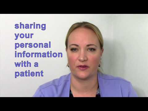 Therapeutic Communication For Nurses