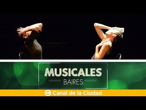"""""""LoveMusik"""", """"SALLY, una farsa"""" y """"Wicked"""" - Musicales Baires"""