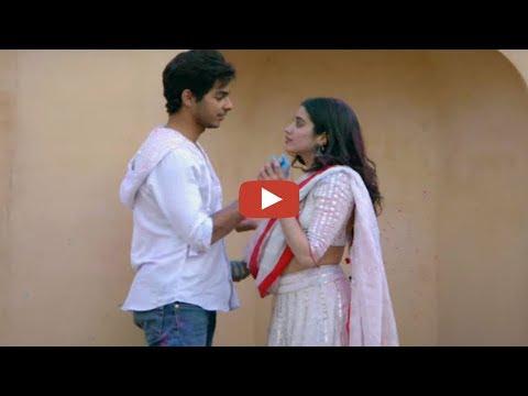 Dhadak | Official Trailer | Jhanvi Kapoor | Ishaan | Shashank Khaitan | Karan Johar | Sridevi Janhvi