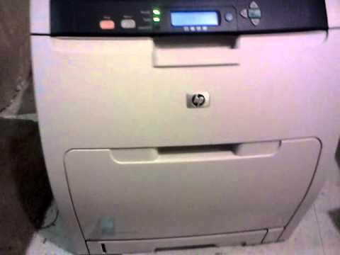 HP3600N PRINTER TREIBER HERUNTERLADEN
