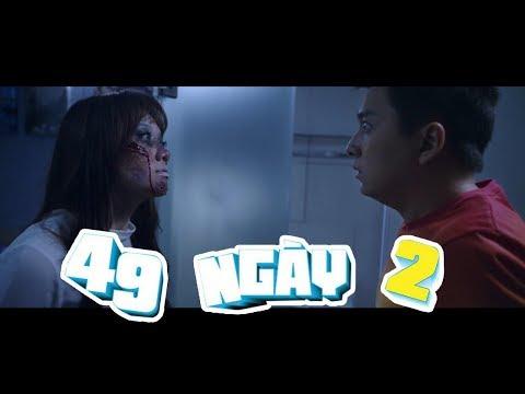 Trailer Phim Chiếu Rạp Mới Nhất | Phim Mới 2019 Việt Hương, Thu Trang, Ngô Kiến Huy | Phim 49 Ngày 2