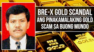The Legendary Pinoy Gold Scammer (Na-scam niya yung buong mundo)