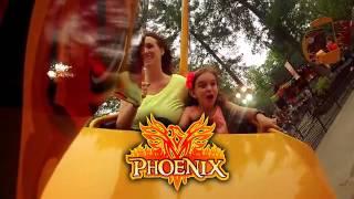 Adrenaline and Adventure at La Ronde, Quebec in 2016 - Unravel Travel TV