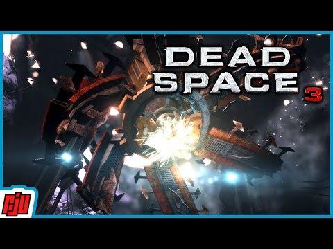 Dead Space 3 Part 11 | Horror Game | PC Gameplay Walkthrough