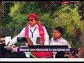 Diarak Mobil Mewah  Prabowo Joget Pakai  Lagu Syantik    iNews Sore 10 08