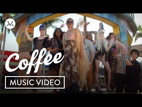 Mika Haka - Coffee ft. Lavina Williams