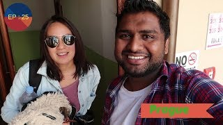 How Expensive is  Prague for Indians Tourist ? || Europe || Must Watch