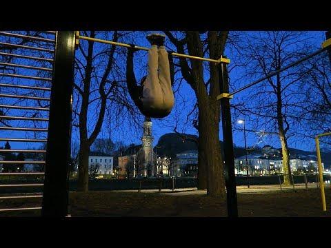Urban Reign | Street Workout
