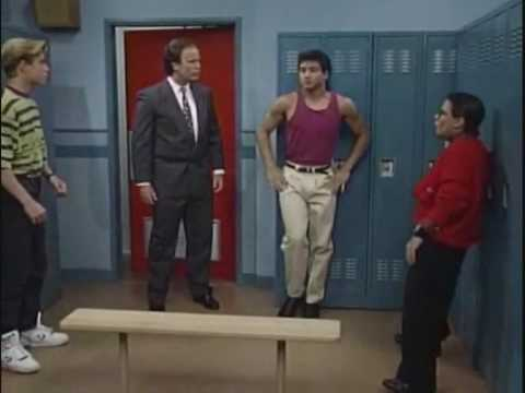 Mr Belding - Whats Going On