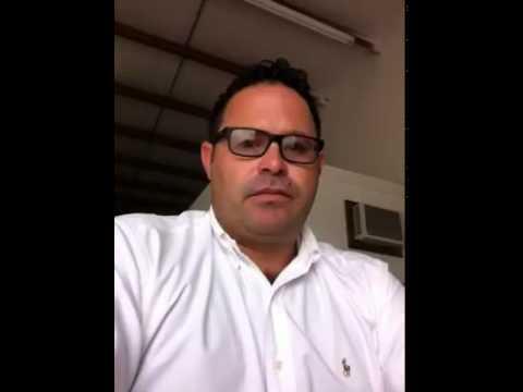 #YoTambienExijo Raidel Ivan Garcia Viera