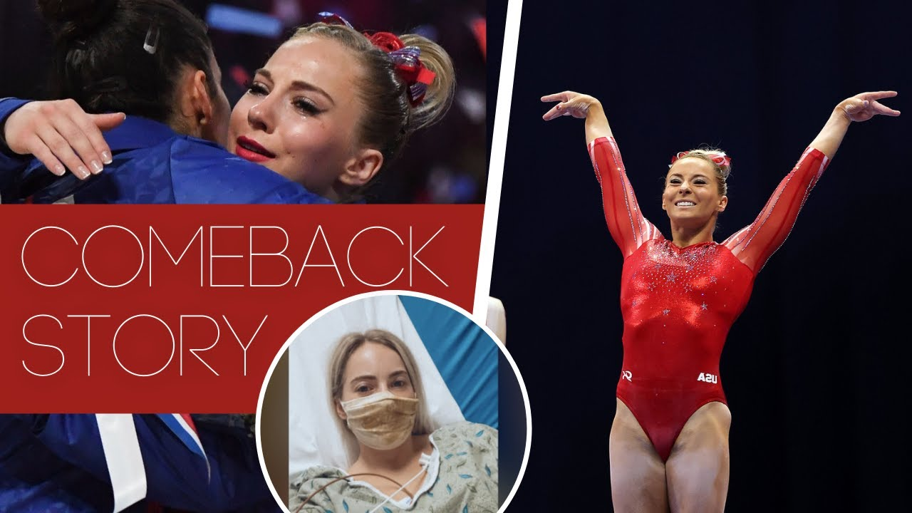 My Gymnastics Career and Comeback Story