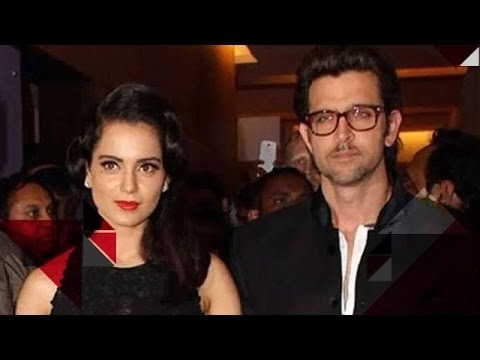 Thumbnail: FINALLY!! Hrithik Roshan & Kangana Ranaut's Legal Battle Dismissed, Nobody Won | Bollywood News