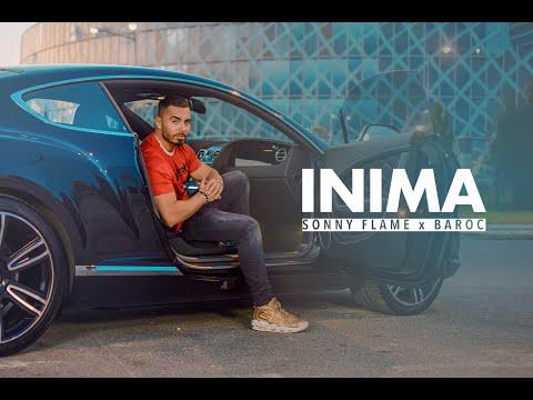 Sonny Flame x Baroc - INIMA - YouTube