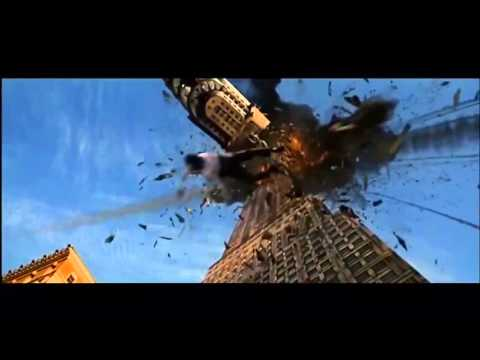 кино жанр постапокалипсис