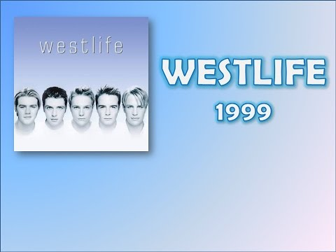 Westlife Album 1999 Complete Track (Audio)