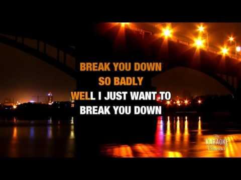 MakeDamnSure in the style of Taking Back Sunday | Karaoke with Lyrics