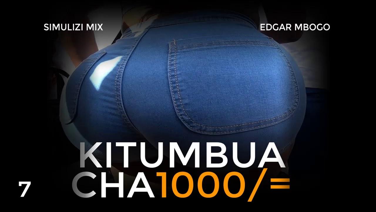 Download KITUMBUA CHA BUKU  7/15 Simulizi Ya Mapenzi BY D'OEN