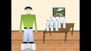 Обзор бутилированной воды ИЛИ что скрыто за яркой упаковкой