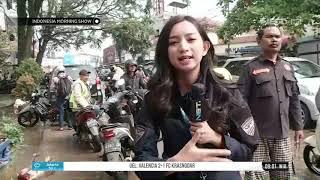 Download Video 6 Ribu Rumah di Tiga Kecamatan Bandung Terendam Banjir MP3 3GP MP4