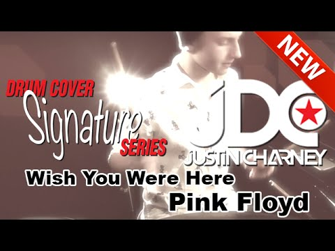 """""""Wish You Were Here"""" Drum Cover - Pink Floyd - YouTube"""