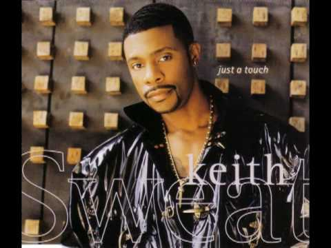Keith Sweat - I Want Her (Street Mix)