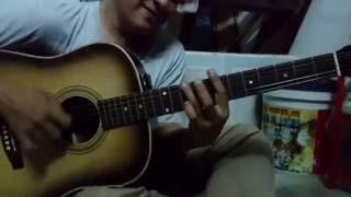 Guitar nhạc vàng - 24 giờ phép