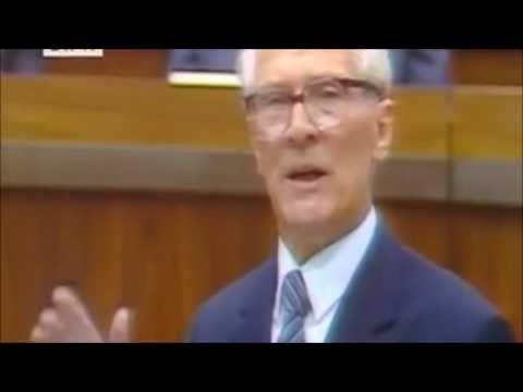 昂纳克最后的演讲 Letzte Rede Erich Honecker Last speech of Erich Honecker 1989