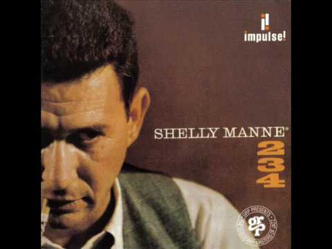 Shelly Manne - Take The 'A' Train