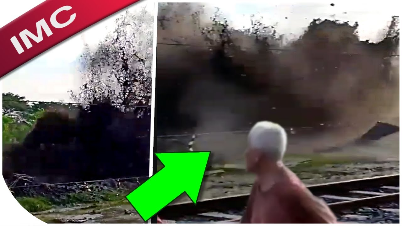 These Insanely Strange Videos Will Keep You Awake At Night