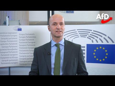 Nicolaus Fest zur Next Generation EU