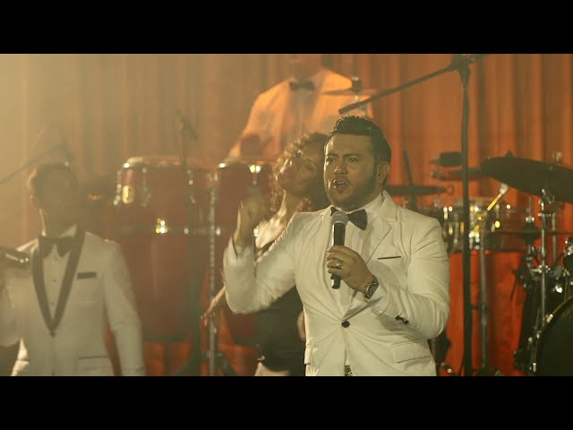 Latin Band NYC   Reggaton Singer | Alex and Amir DJ Orchestras