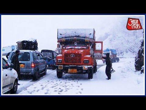 Srinagar-Jammu National Highway