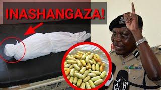 MWILI WAZUIWA HOSPITALI BAADA YA KUGUNDULIKA UNA MADAWA YA KULEVYA YA KUTISHA!!