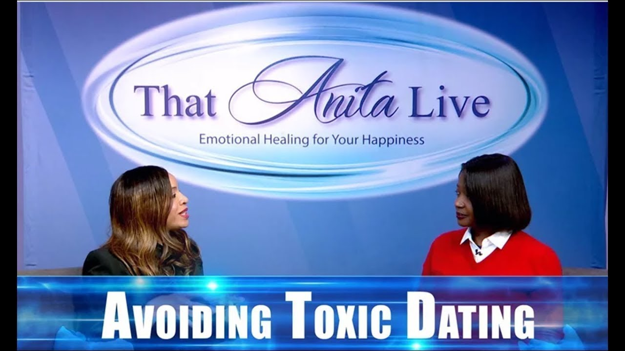 online dating toxic