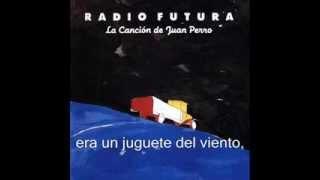 El hombre de papel - Radio Futura