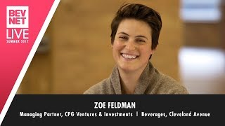 Investor Profile: Cleveland Avenue  with Zoe Feldman