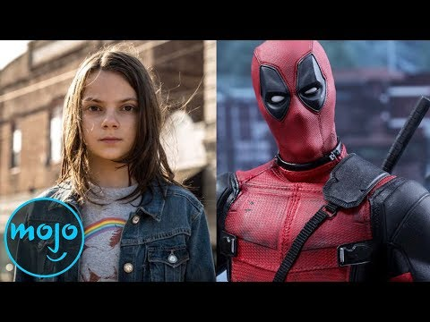 Top 10 Characters We Want to See In the X-Force Movie