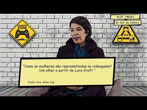 Plot Twist #17 - Como as mulheres são representadas no videogame? Um olhar a partir de Lara Croft from YouTube · Duration:  7 minutes 34 seconds