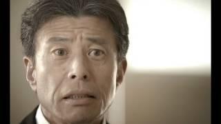 ファイザーの禁煙CM 第一弾 WEBでは実際に禁煙治療した 舘ひろしさんの...