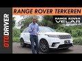 Range Rover Velar 2018 Review Indonesia | OtoDriver