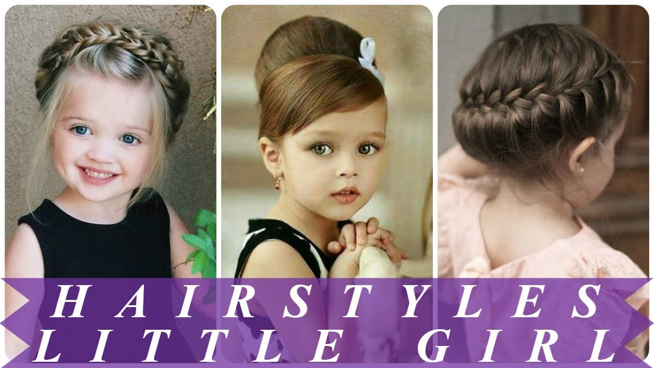 Hairstyles Girl Babies: 18 Hottest Ideas For Hairstyle Little Girl 2018