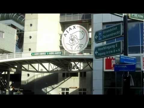 ESTADIO- Amsterdam arena
