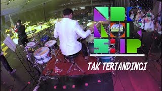 MP3 MBA [Drum Cam] Tak tertandingi - NDC Worship | Christmas Edition 2018 | Gilang Nanda R Photo