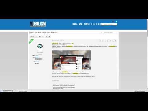 Mobilism Premium Demo