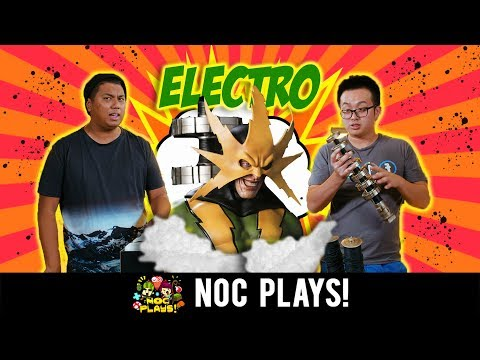 Out Of The Box! - Electro