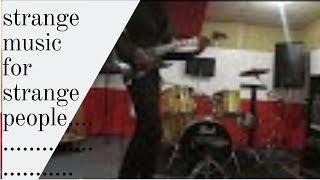 Momentum version 2/AXIS DRIFT(Video 18)/Strange music for strange people
