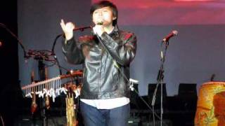 Art Thomya Live in Jakarta - SHARE THE DREAMS (แบ่งฝัน)