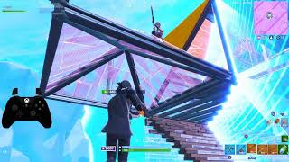 Tendai - France W-Keying ARENA BOTS (Fortnite Ranked Arena)