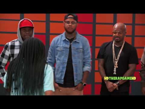 The Rap Game: Season 3 - King Roscoe's, Nova's and Deetranada's Rap